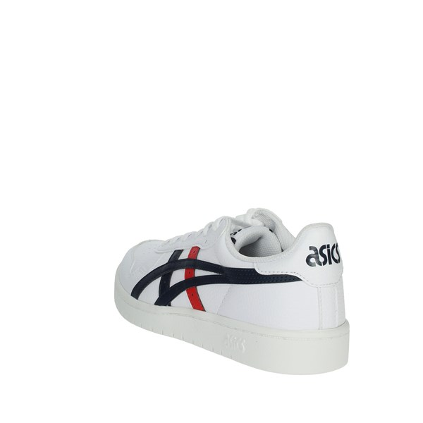 Asics Shoes Sneakers White 1194A076