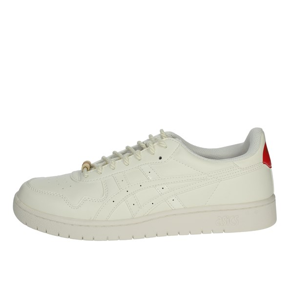 Asics Shoes Sneakers Creamy white 1191A354