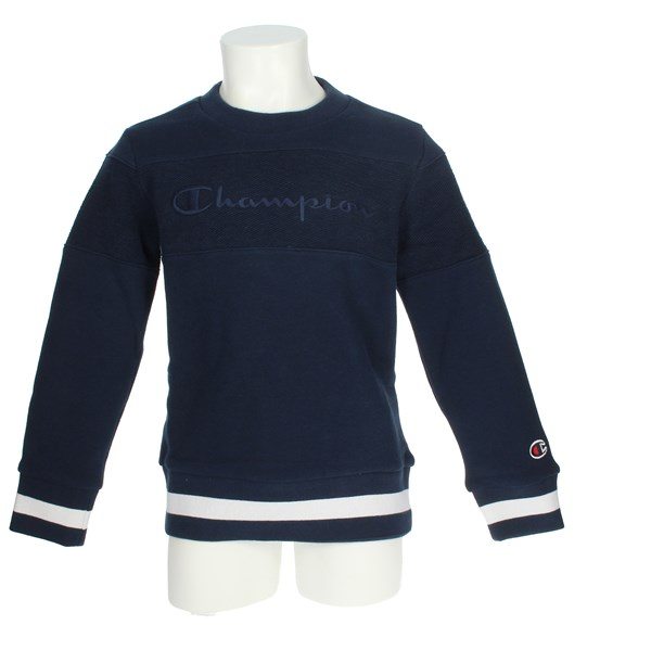 Champion Clothing Sweatshirt Blue 305394