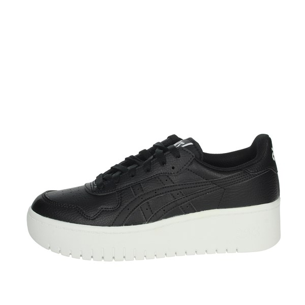 Asics Shoes Sneakers Black 1202A024