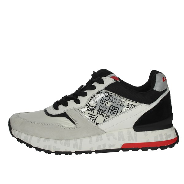 Lotto Leggenda Shoes Sneakers White/Black 215078