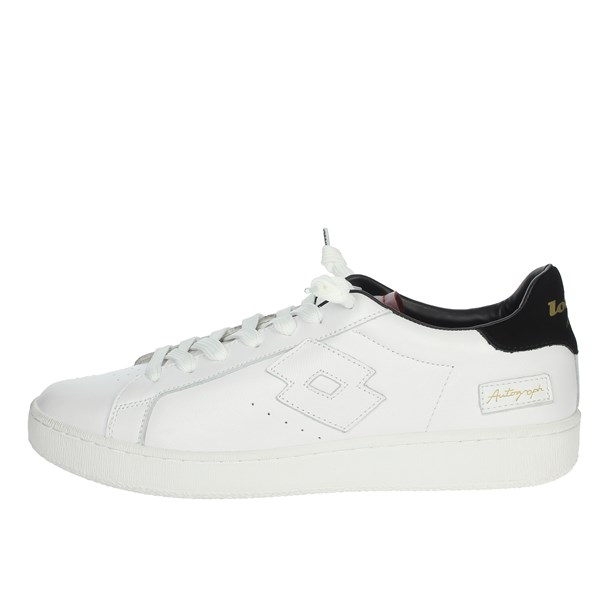 Lotto Leggenda Shoes Sneakers White 215171