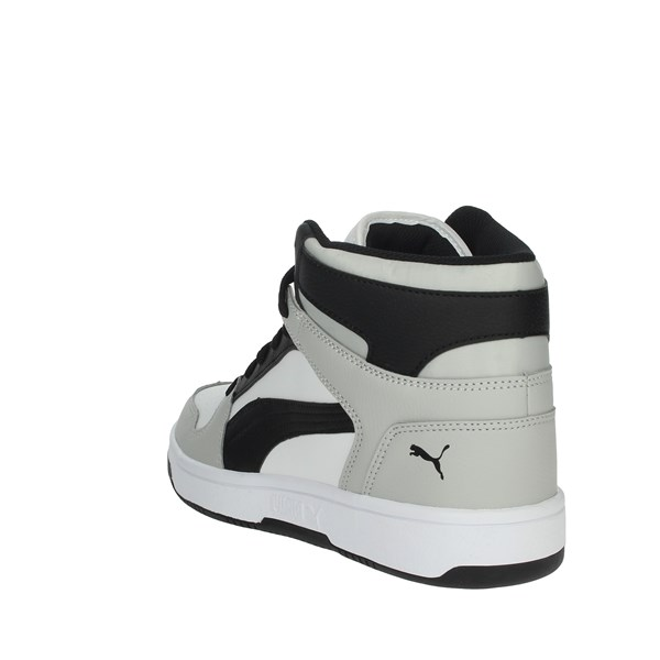 Puma Shoes Sneakers White/Black 369573