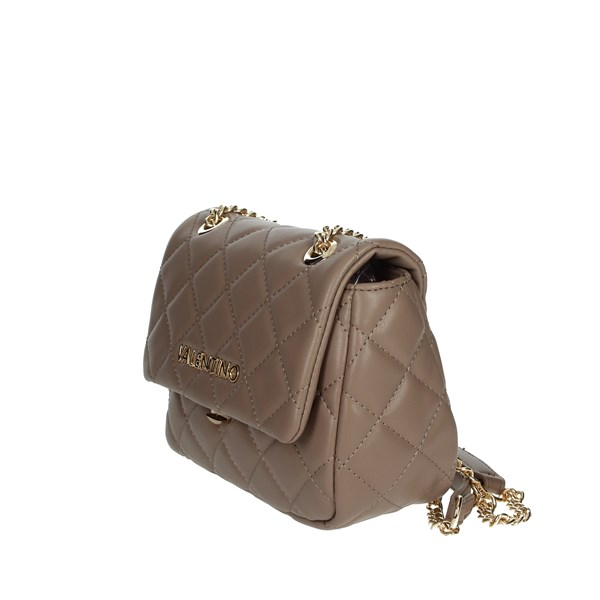Valentino Mario Accessories Bags Brown Taupe VBS3KK05