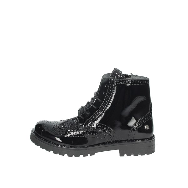Melania Shoes Boots Black ME6612F8I.B