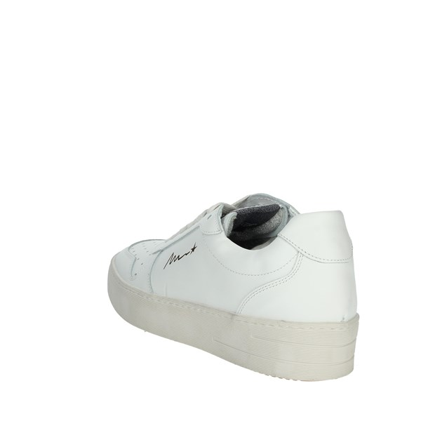 Meline Shoes Sneakers White 5003