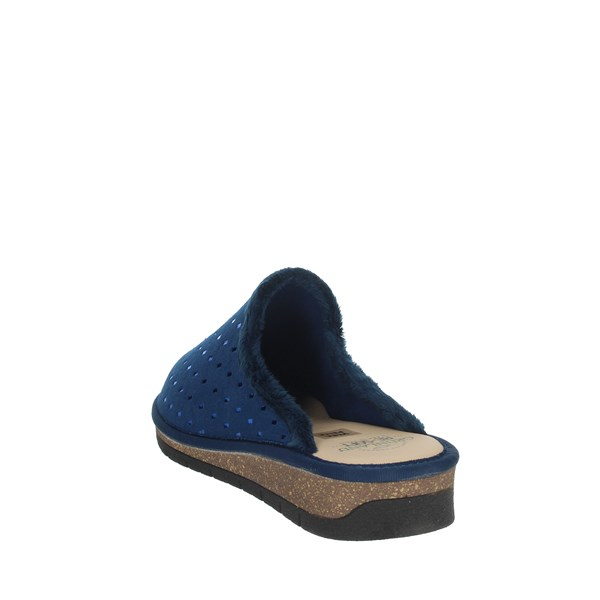 Grünland Shoes Clogs Blue CI2741-G7