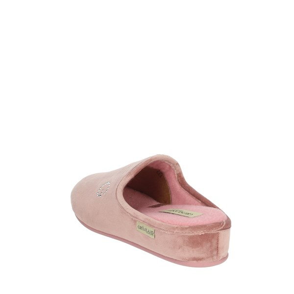 Grünland Shoes Clogs Old rose CI1068-58
