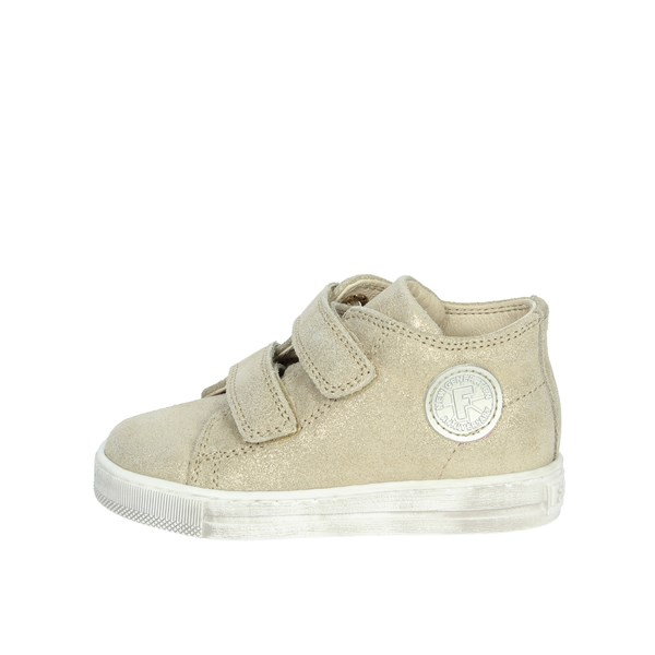 Falcotto Shoes Sneakers Platinum  0012014113.02