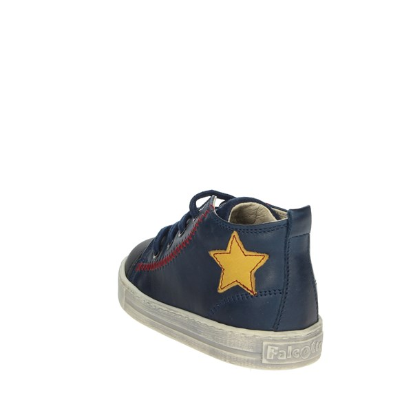 Falcotto Shoes Sneakers Blue 0012014130.01