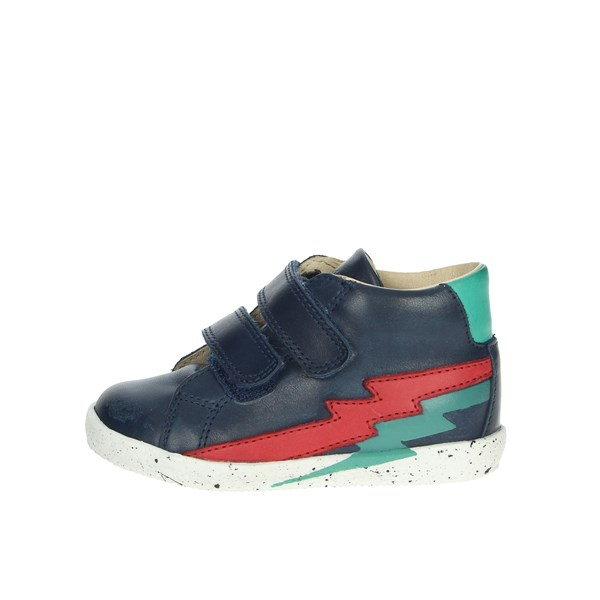 Falcotto Shoes Sneakers Blue 0012014047.02
