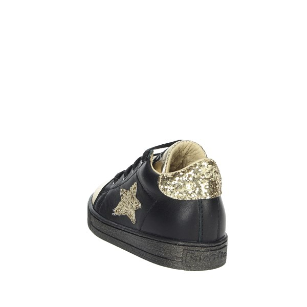 Falcotto Shoes Sneakers Black 0012011537.02