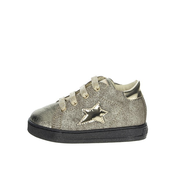 Falcotto Shoes Sneakers Platinum  0012012813.02