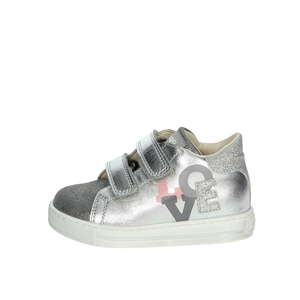Falcotto Shoes Sneakers Silver 0012014157.02