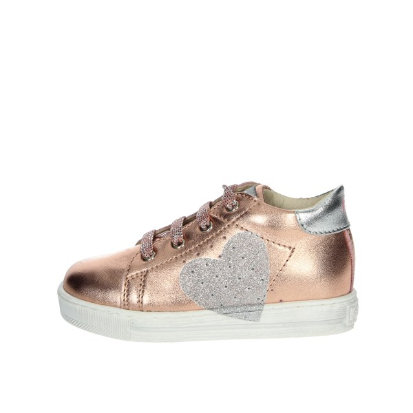 Falcotto Shoes Sneakers Light dusty pink 0012014115.03