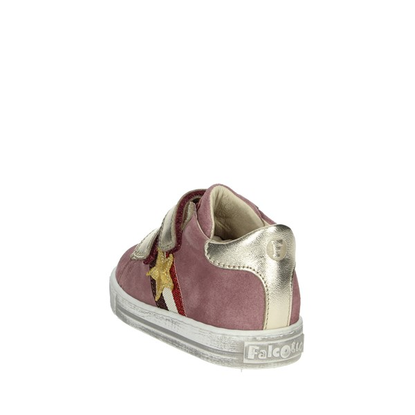 Falcotto Shoes Sneakers Light dusty pink 0012014147.01
