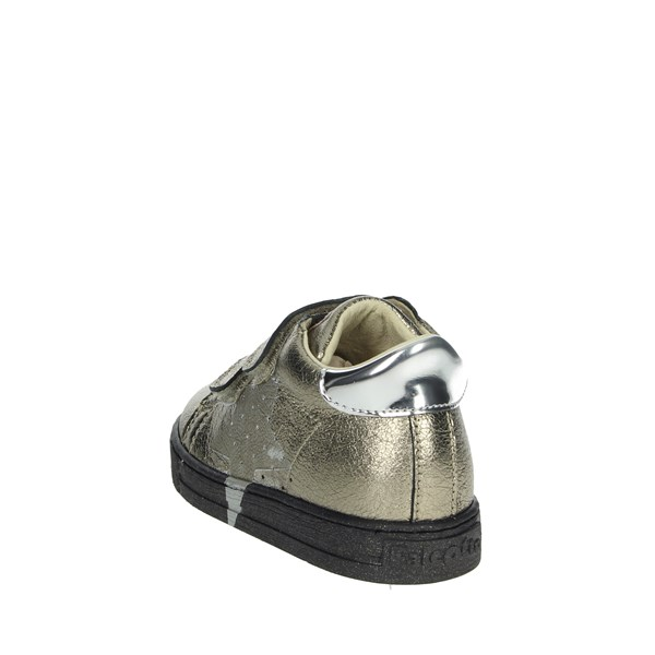 Falcotto Shoes Sneakers Platinum  0012012818.02