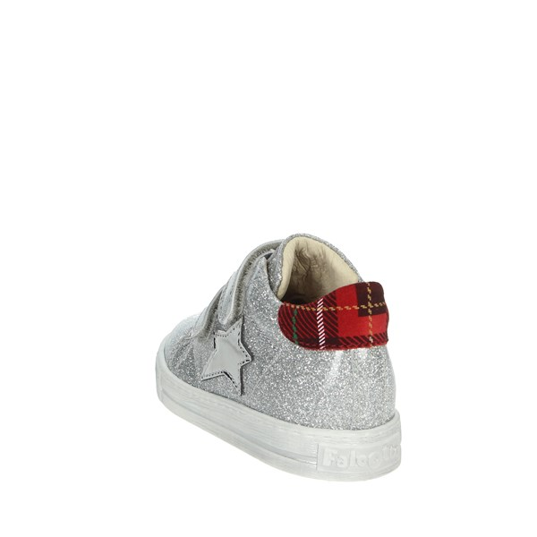 Falcotto Shoes Sneakers Silver 0012014125.06