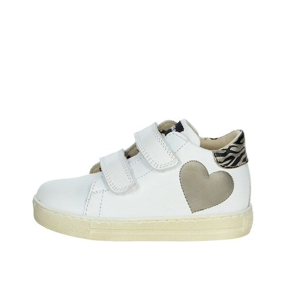 Falcotto Shoes Sneakers White 0012014151.03