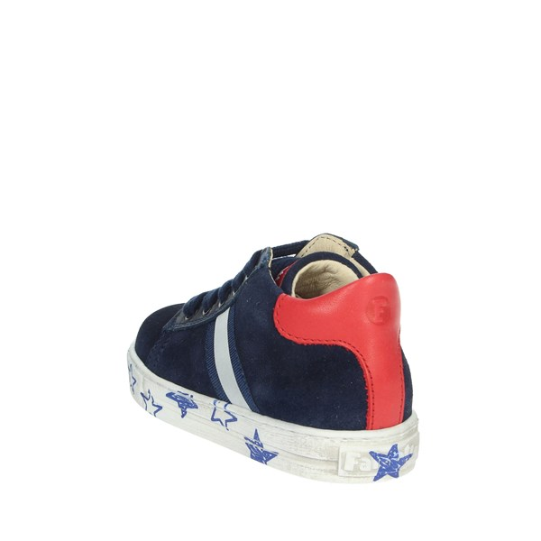 Falcotto Shoes Sneakers Blue 0012014146.02