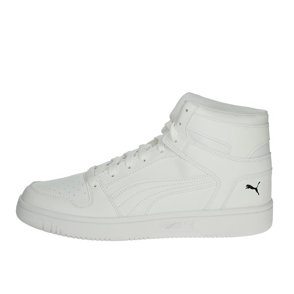 Puma Shoes Sneakers White 369573