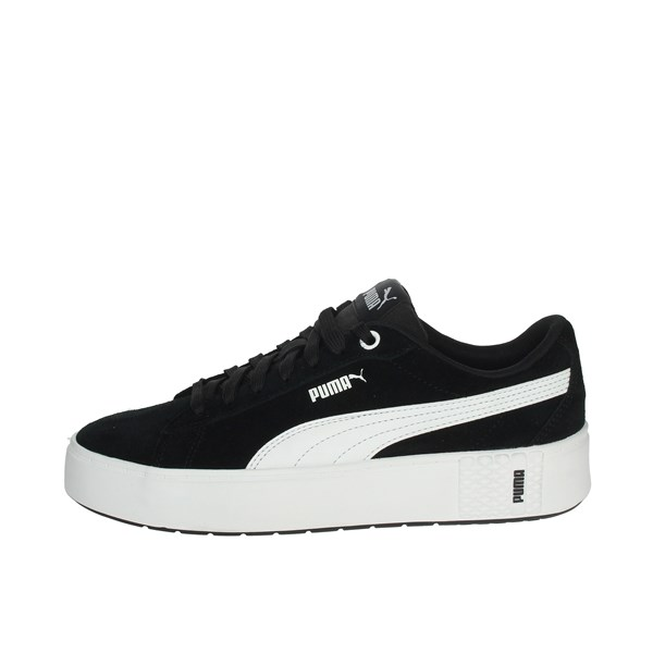 Puma Shoes Sneakers Black 373037