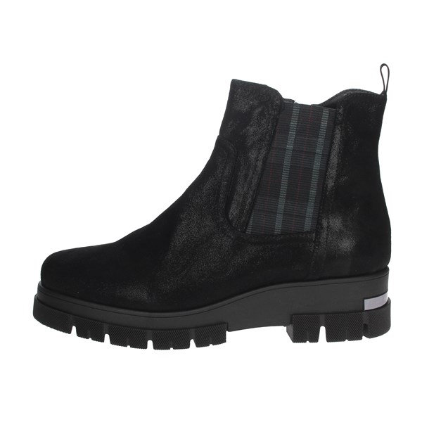 Repo Shoes Ankle Boots Black B31230-I0