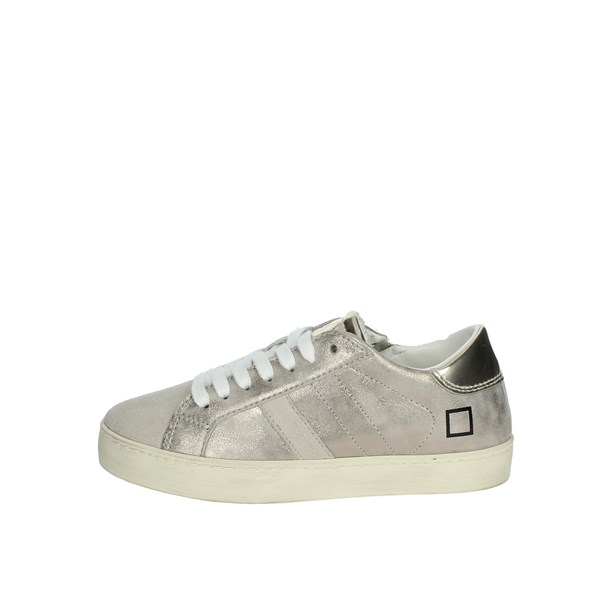 D.a.t.e. Shoes Sneakers Beige J311