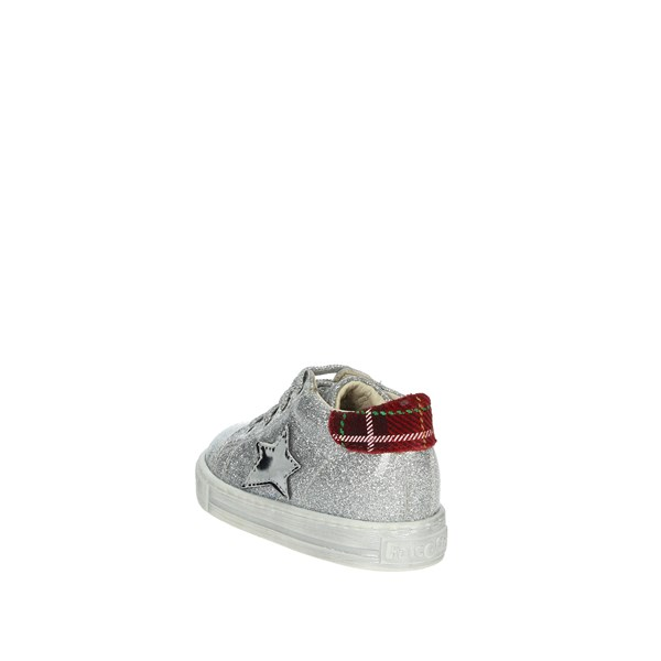 Falcotto Shoes Sneakers Silver 0012014122.06