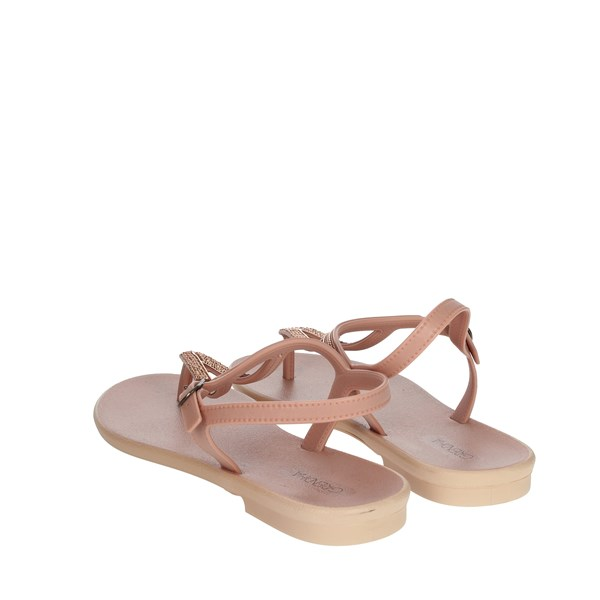 Grendha Shoes Sandal Light dusty pink 17873