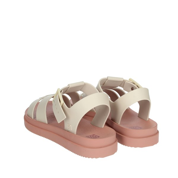 Zaxy Shoes Sandal Beige 17811