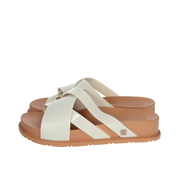 Zaxy Shoes Clogs Creamy white 17831