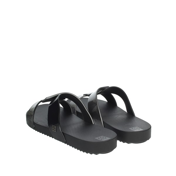 Zaxy Shoes Clogs Black 17830