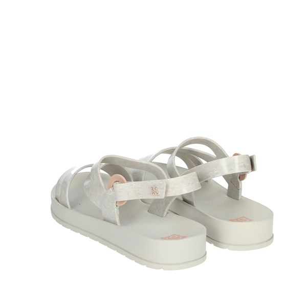 Zaxy Shoes Sandal Beige 17974