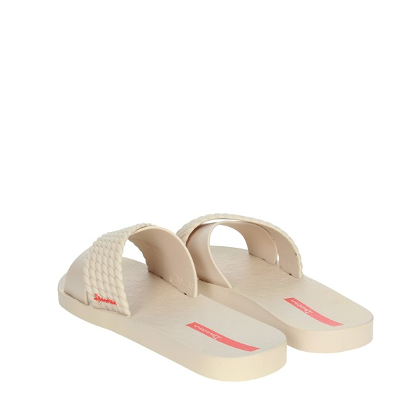 Ipanema Shoes Clogs Beige 26400