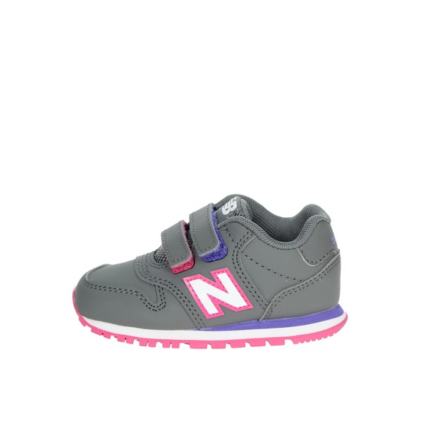 New Balance Shoes Sneakers Grey IV500RG