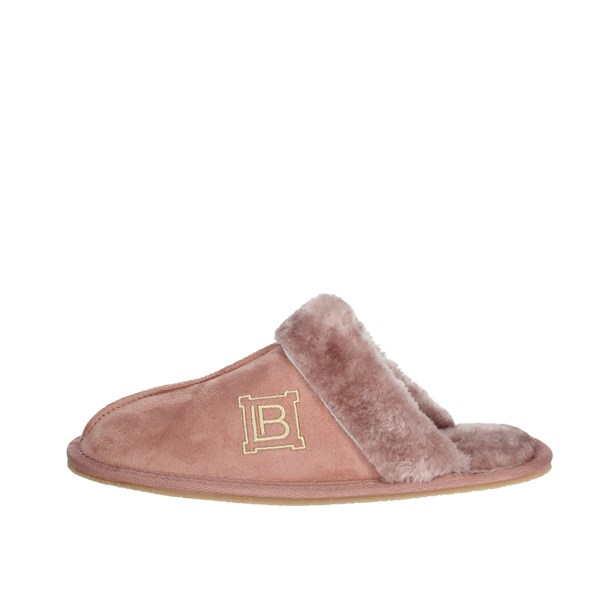 Laura Biagiotti Shoes Clogs Rose 6645