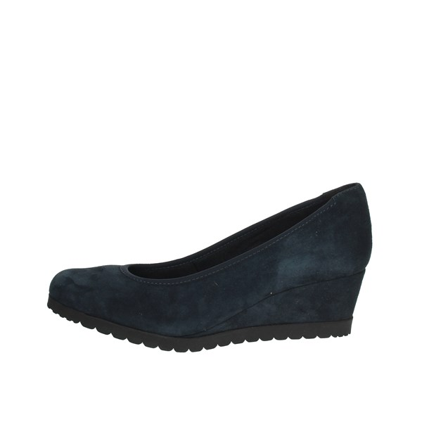 Riposella Shoes Pumps Blue IC-94