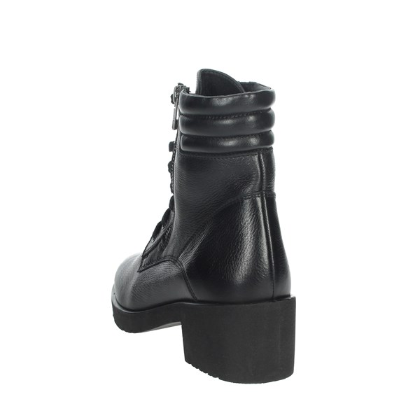 Riposella Shoes Boots Black IC-22