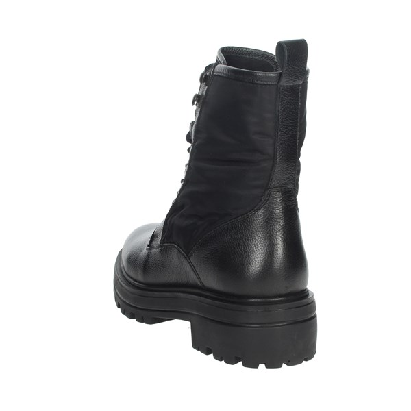 Riposella Shoes Boots Black IC-59