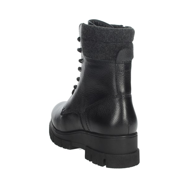 Riposella Shoes Boots Black IC-60