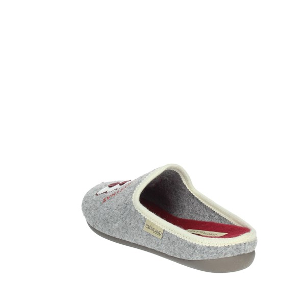 Grünland Shoes Clogs Grey CI2938-B2