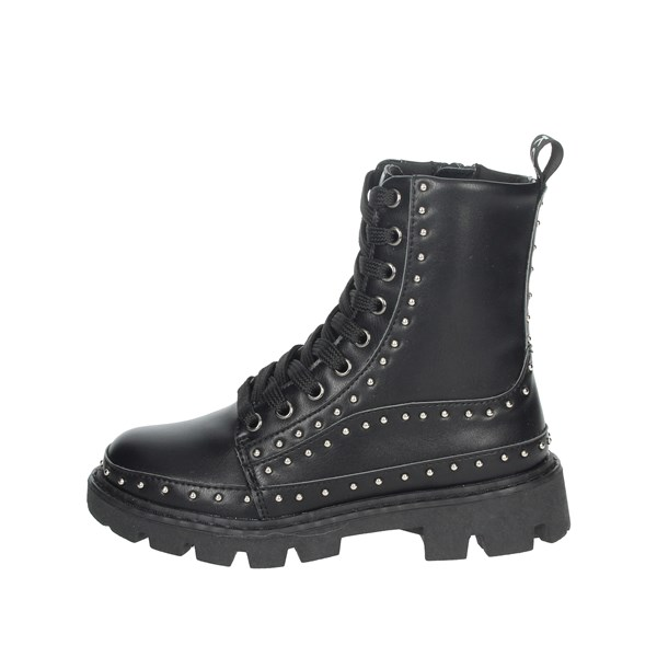 Pinko Up Shoes Boots Black 025275