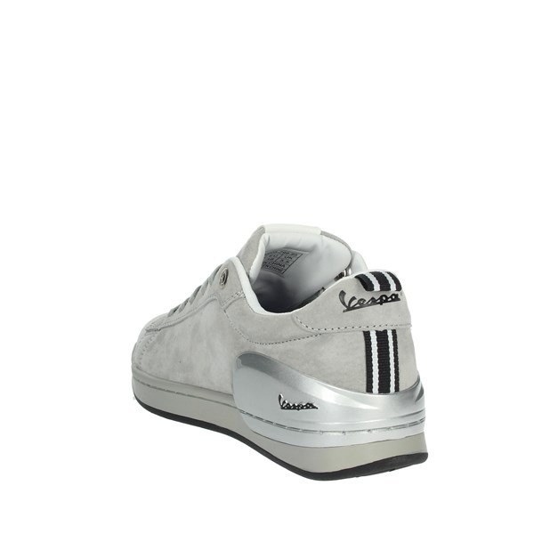 Vespa Shoes Sneakers Grey V00005-299-95