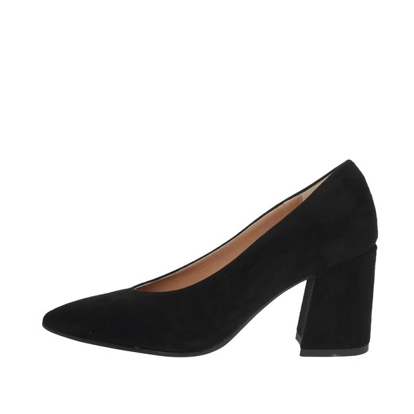 Pregunta Shoes Pumps Black IC9815C