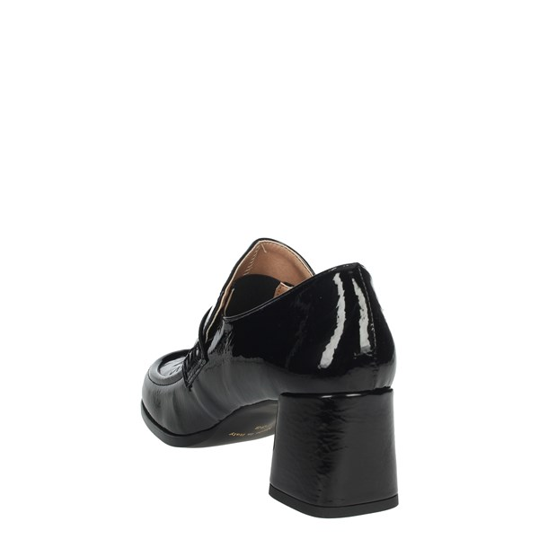 Pregunta Shoes Pumps Black IC3501NK