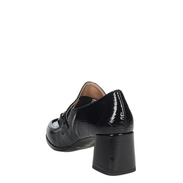 Pregunta Shoes Pumps Black IC3502NK