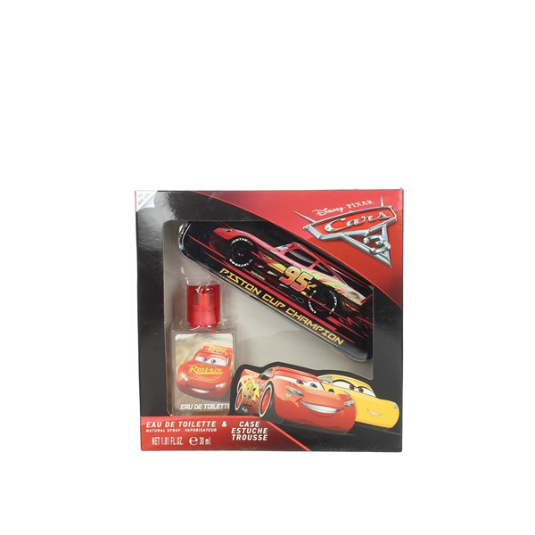 Disney Cars Beauty Fragrance NEUTRAL CARS  SET 30 ML