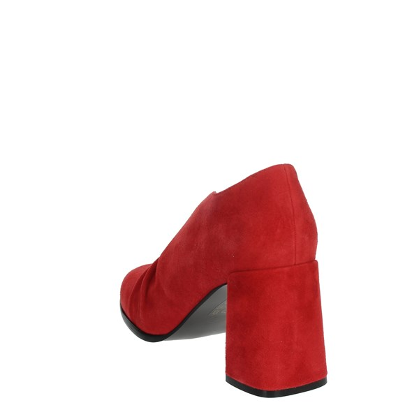 Pregunta Shoes Pumps Red PFC9174