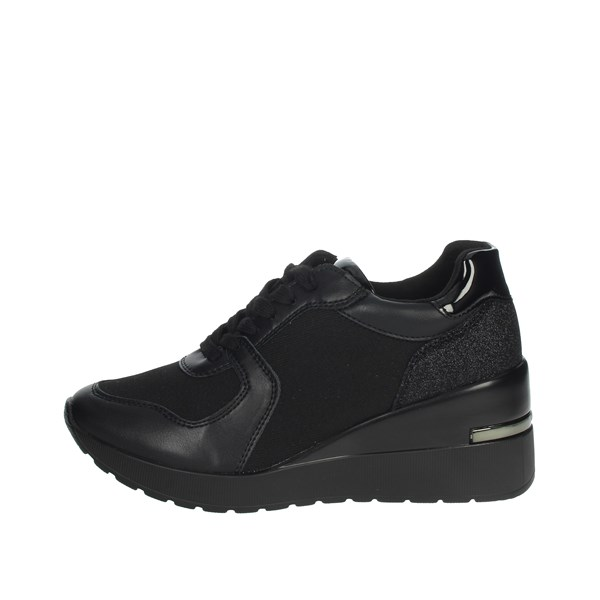 Cinzia Soft Shoes Sneakers Black MH616584